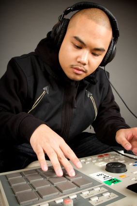 how to become a hip hop music producer